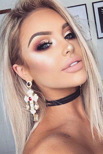 Blonde Eyebrows Tutorial: How To Get Fuller, Natural Looking Eyebrows #eyebrowstutorial