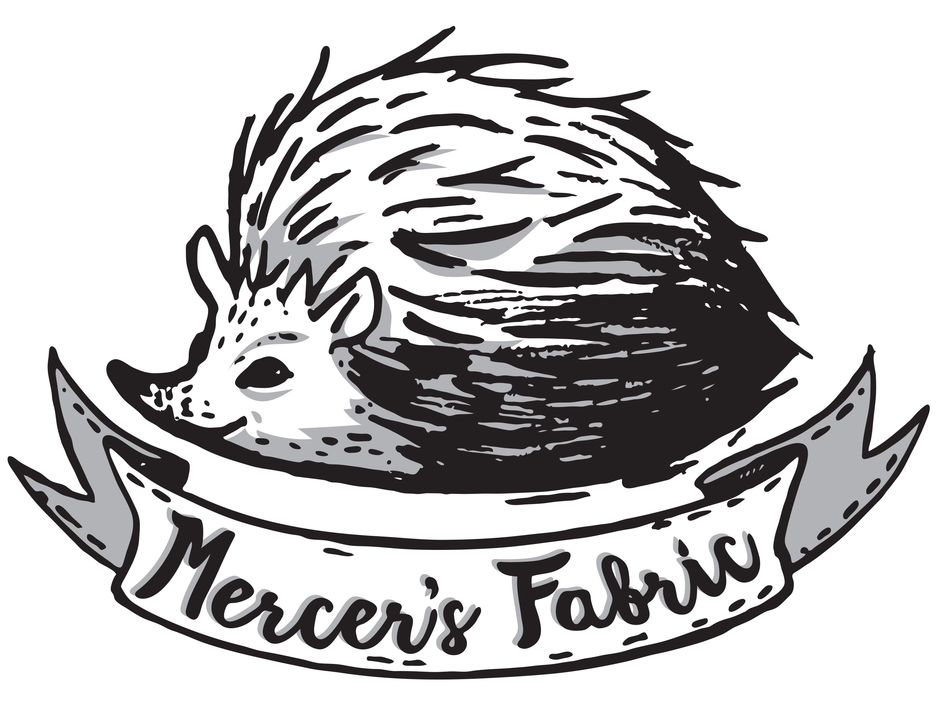 Mercer's Fabric