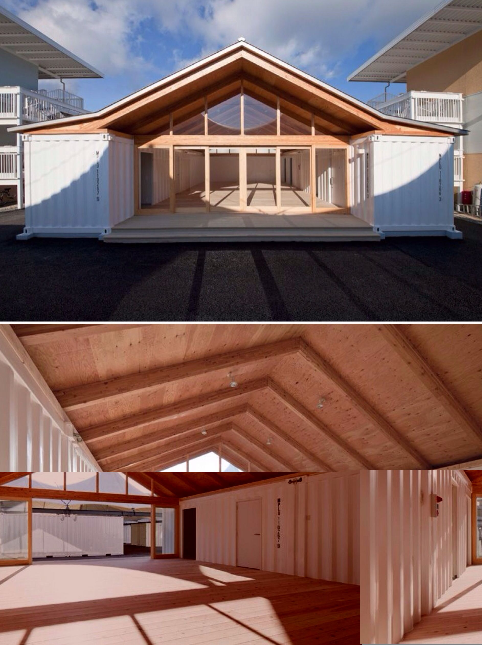 Garage Container Home Kits Sea Can