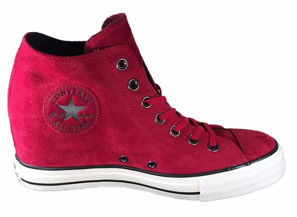 Details about Converse Chuck Taylor All Star Lux Metallic
