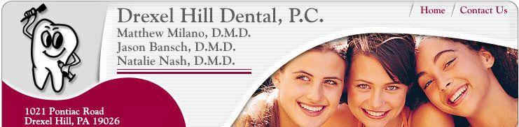 hill health center dental