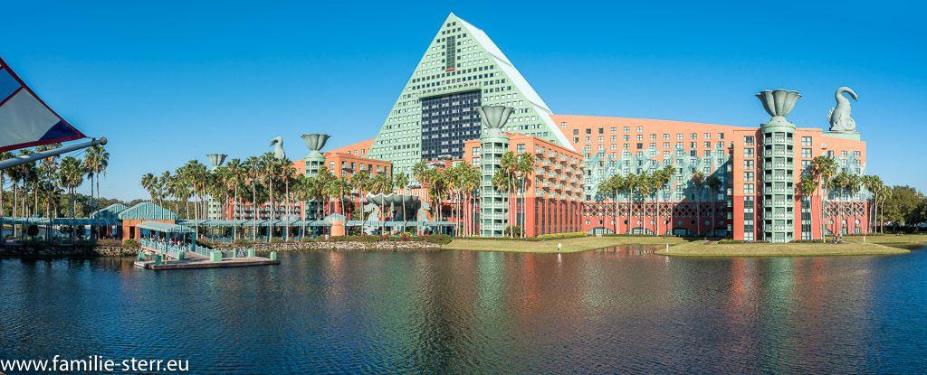 Disney World Dolphin, Disney World Orlando, Florida