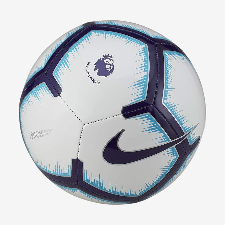 Futbolnyj Myach Premier League Pitch Nike Ru Premier League Soccer Ball Soccer