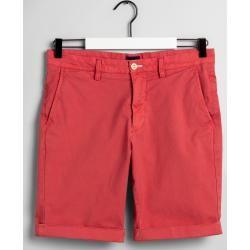Gant Sunbleached Shorts (Rot) Gant