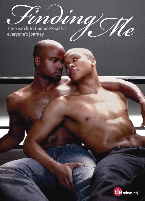 Black muscle gay movies