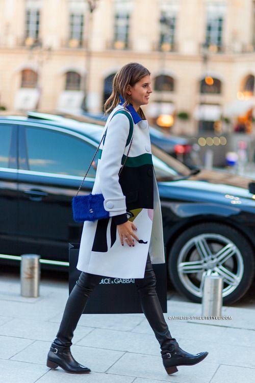 fashion-pista: as últimas tendências, modelos e roupas na rua Wear.www.fashionclue.net