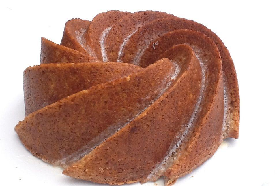 BUNDT CAKE DE SCOTCH WHISKY