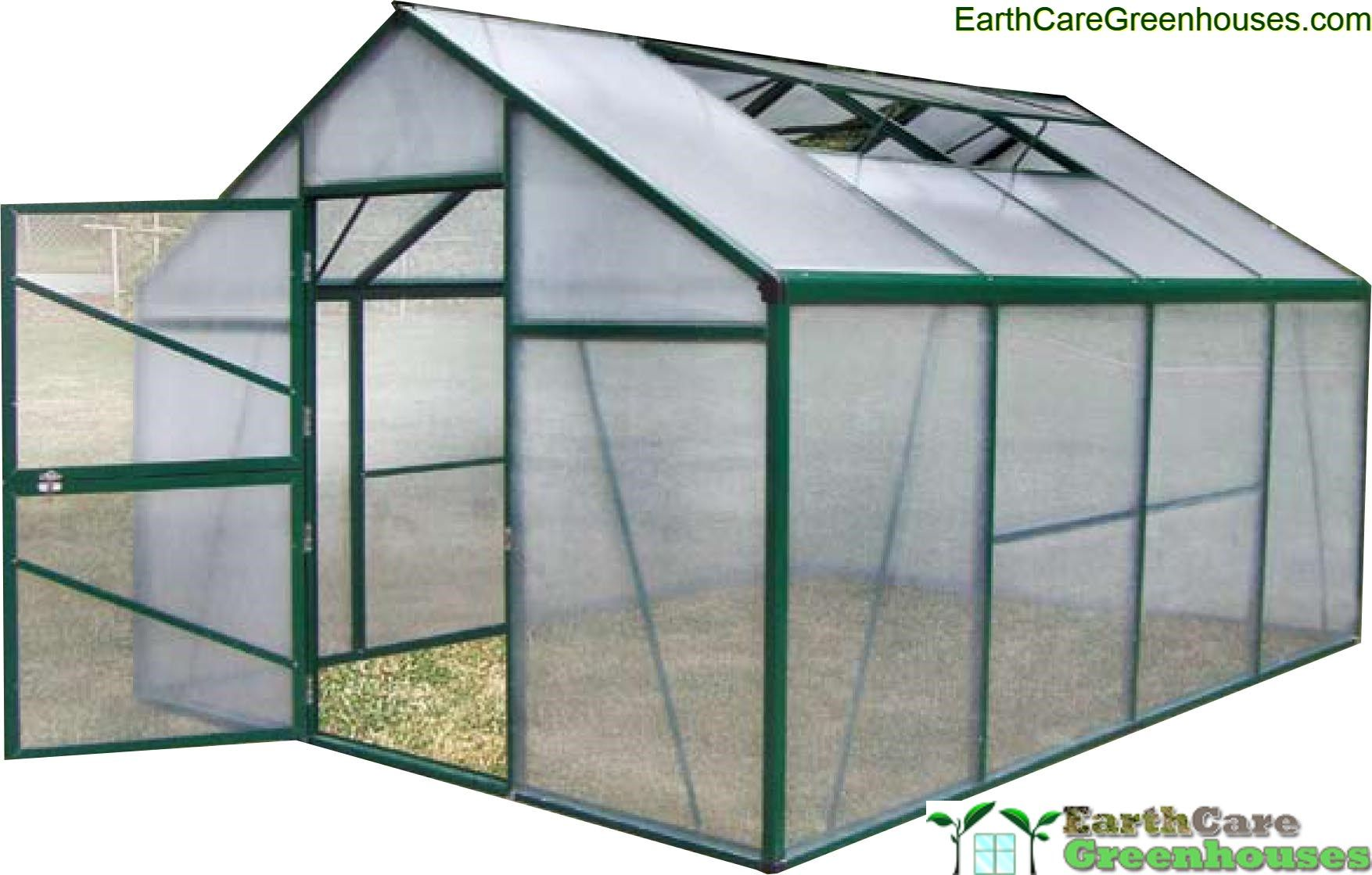 This Is A Photograph Of A Greenhouse Manufactured By Earthcare Greenhouses It S A Harvest Hobby Greenhouse Wit Hobby Greenhouse Greenhouse Greenhouse Supplies