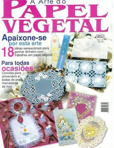 A_Arte_De_Papel_Vegetal – Царевна_Тата – Picasa tīmekļa albumi