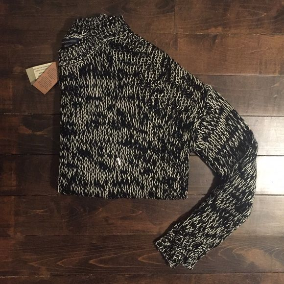 """American Eagle Super Soft Sweater From American Eagles """"Super Soft"""" collection, this sweater is sure to keep you cozy and comfy anytime you need some extra warmth! Ordered online, NWT! American Eagle Outfitters Sweaters"""