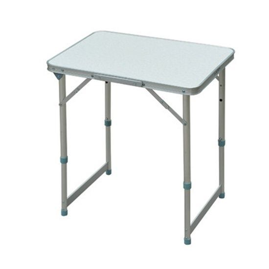 Small Picnic Camping Table 23 5 X 17 5 Folds Up Portable Carry