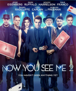 Now You See Me 2 Hollywood In Hindi Dubbed Free Movie Hd