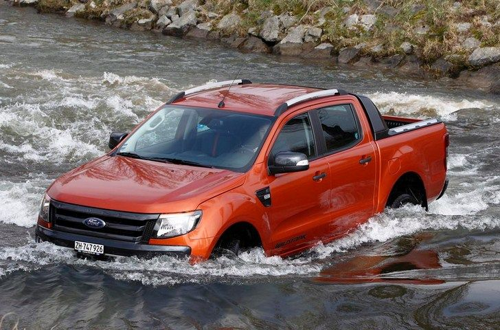 2015 ford ranger price