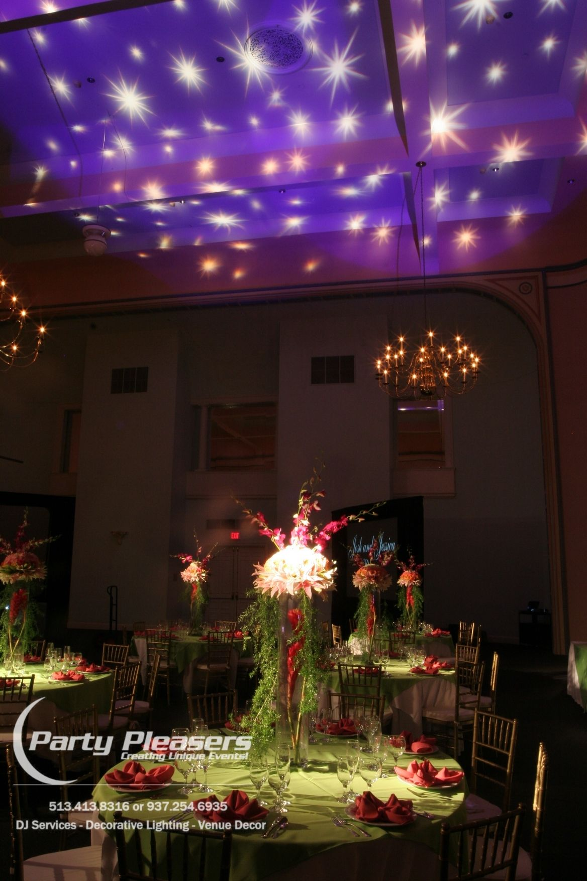 Pin by Party Pleasers Services on Themed Image Projection