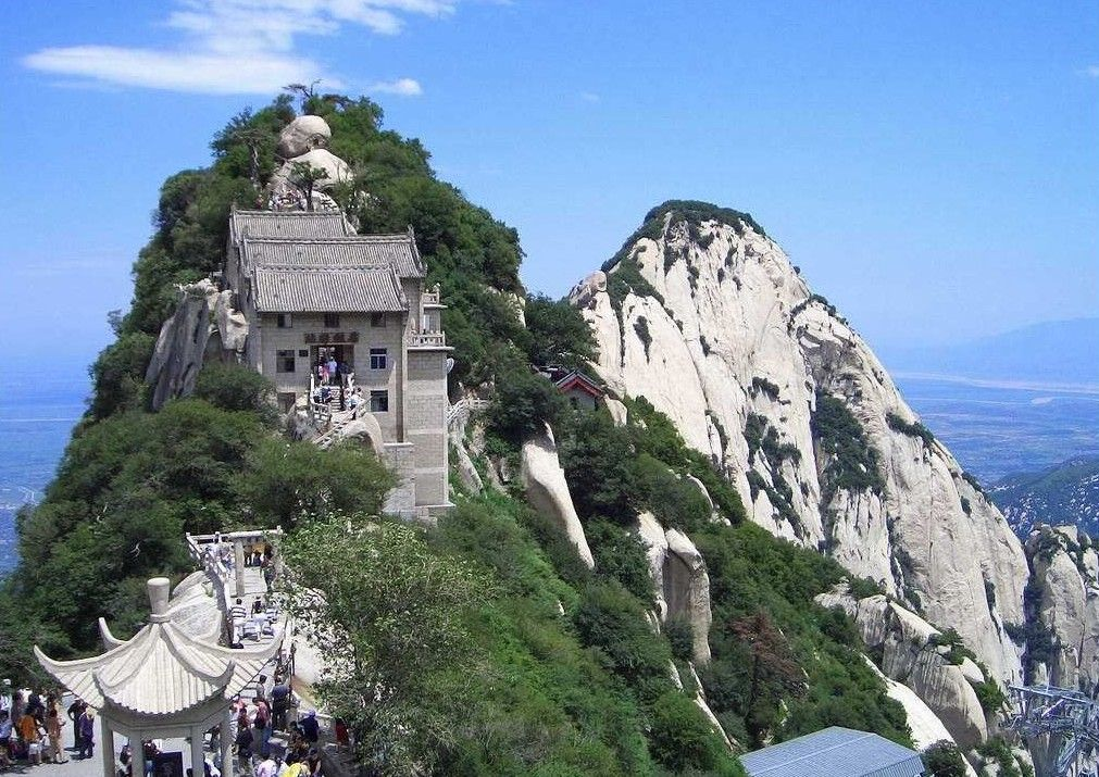 Image result for Huashan Teahouse