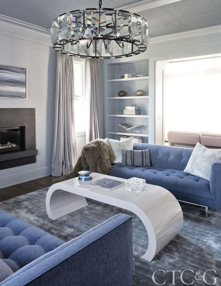 Step Inside A Stylish Westport Home Designed For A Young