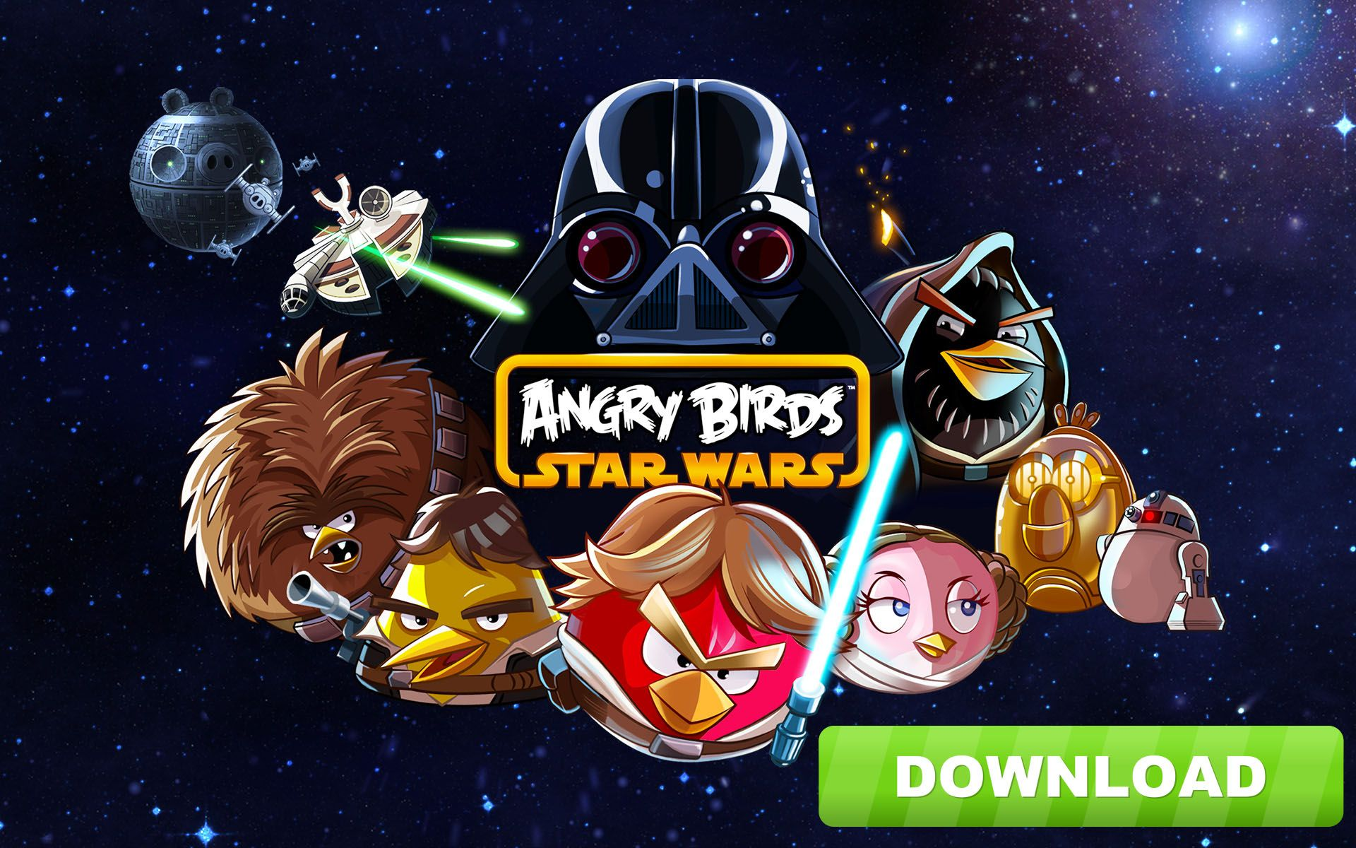 Angry Birds Star Wars Full Version Free Download For Pc Angry