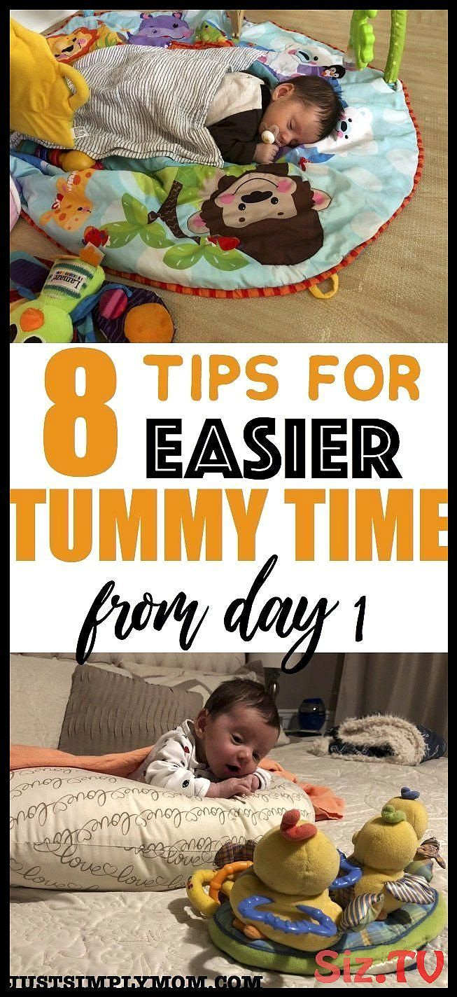Follow these helpful tips to make your baby39s stomach time more comfortable Follow these helpful tips to make your babys stomach time more comfortable