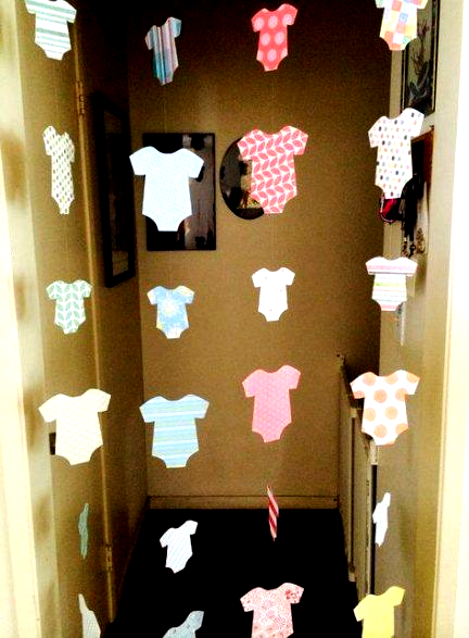 New Baby Shower Decoracion Ideas At Home Ideas In 2020 Baby Shower Girl Diy Diy Baby Shower Decorations Girl Baby Shower Decorations