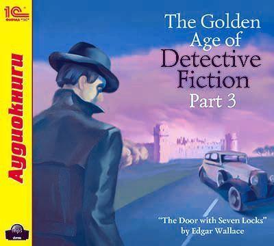 The Golden Age of Detective Fiction. Part 3 #любовныйроман, #юмор, #компьютеры, #приключения, #путешествия