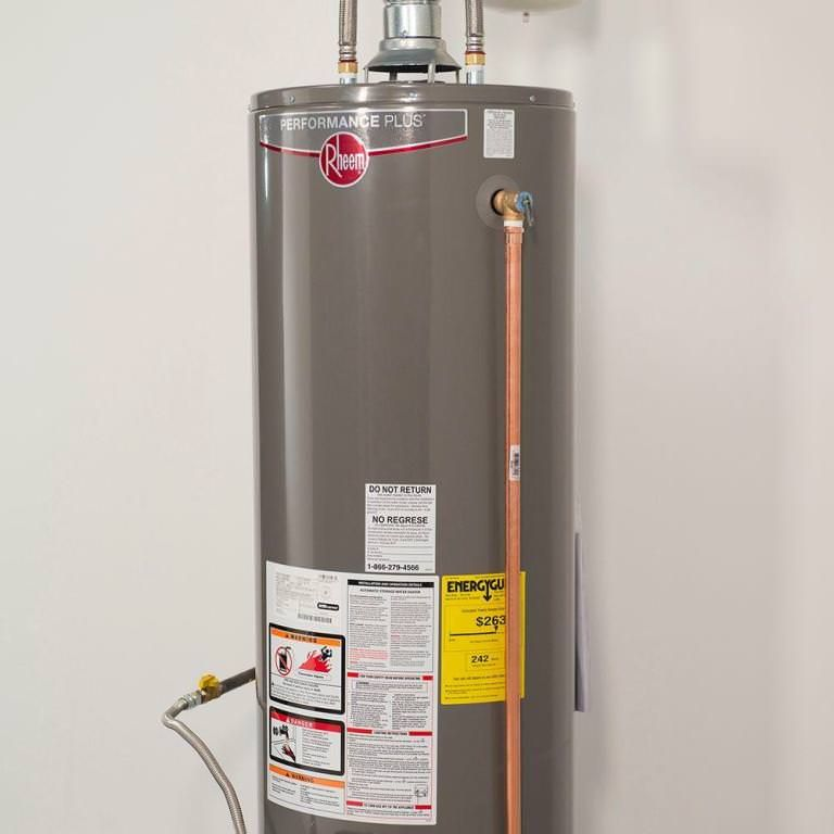 The Fundamentals Of Home Depot Water Heater In 2020 Water Heater