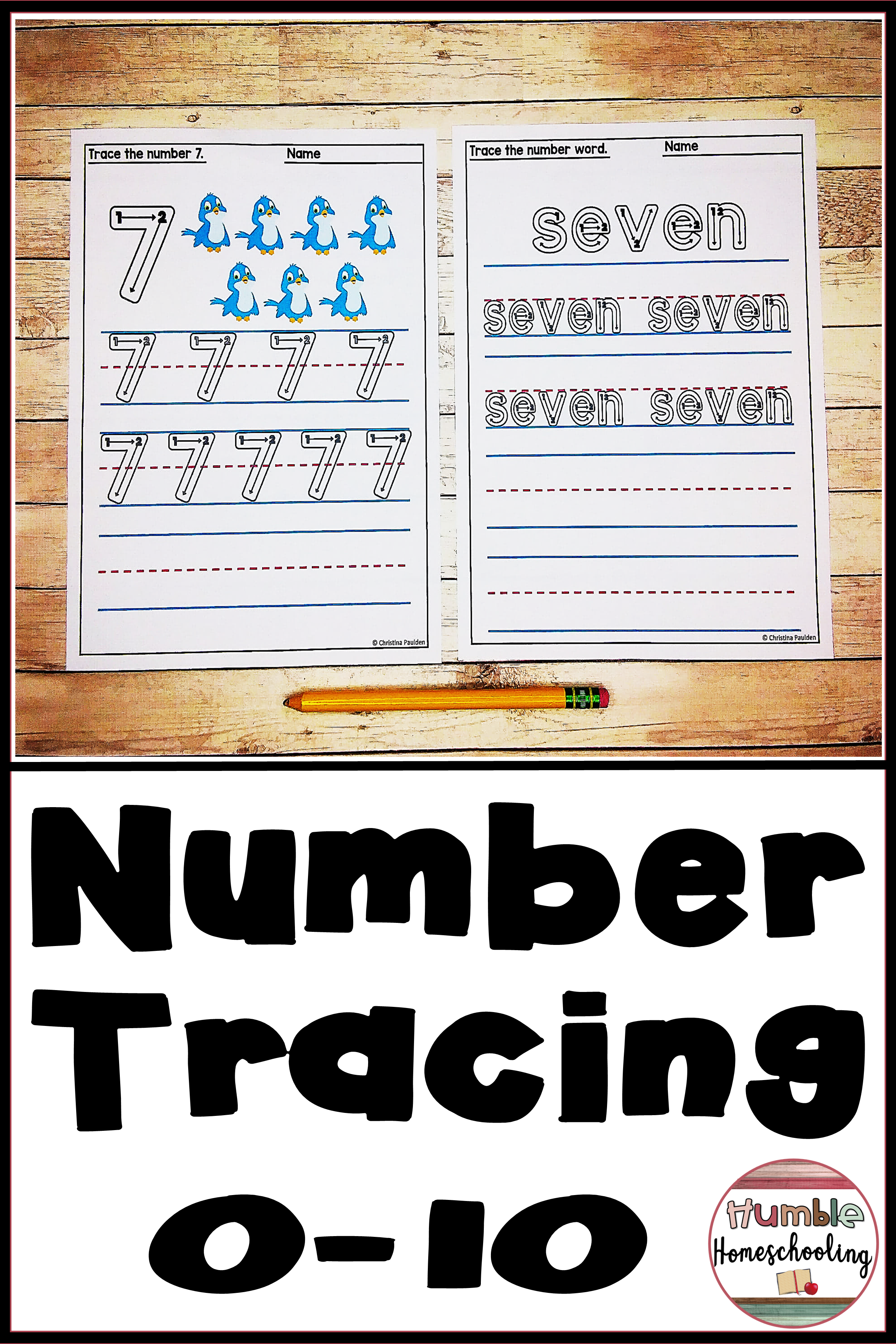 Tracing Numbers 0 10 With Images