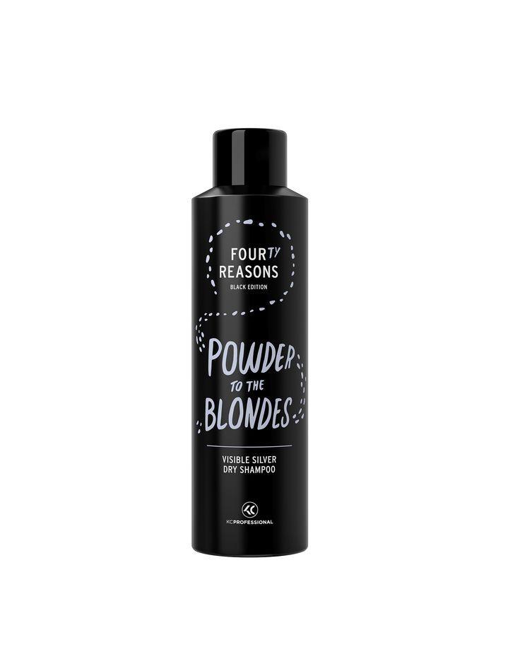 Best Dry Shampoo For Platinum Hair