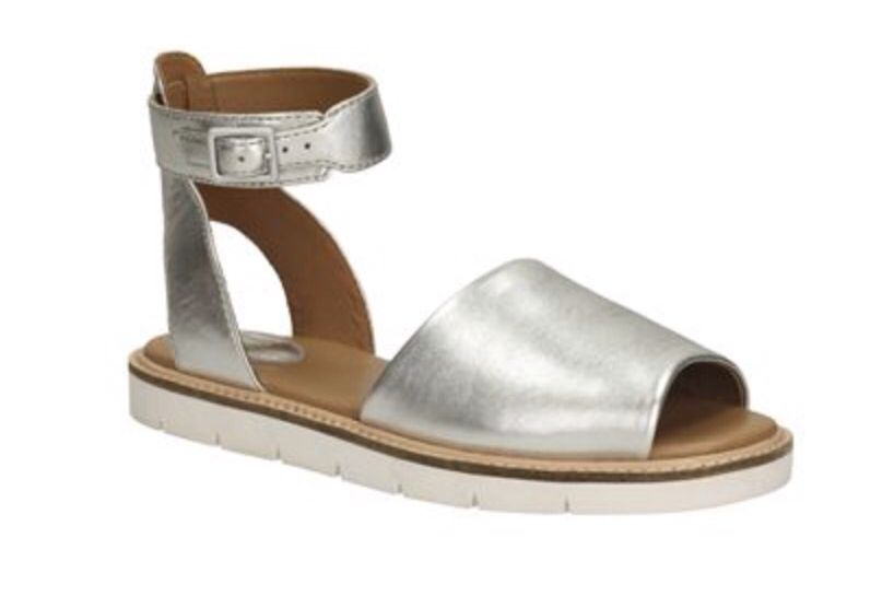 38ab8cdae Pin by Clarks Putney on Chunky Sandals