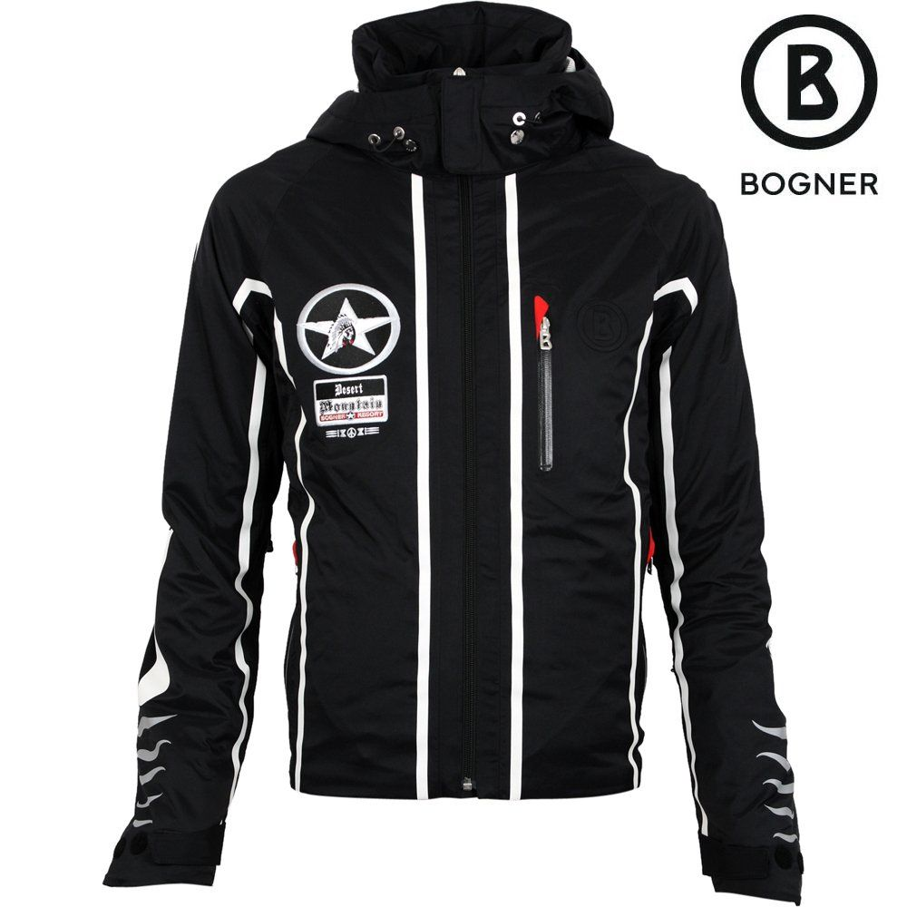 Bogner Yaki-T Insulated Ski Jacket (Men s)  ac4b88ef78