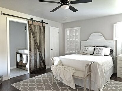 Inspiring Master Bedroom Ideas and Themes images