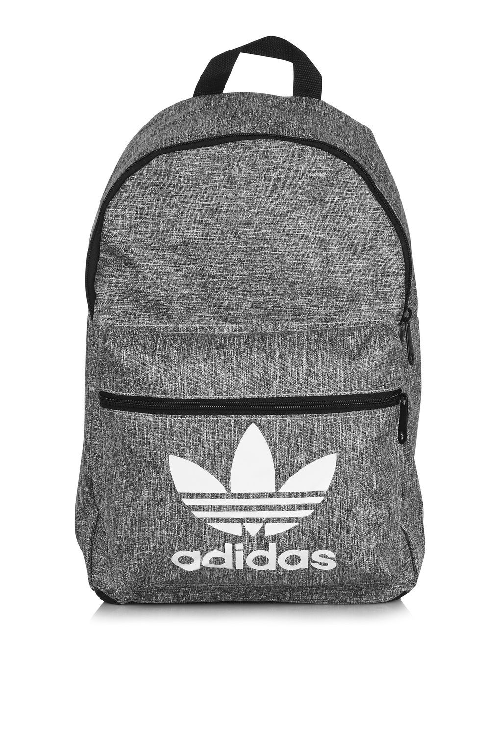 07f2afb3aa22 Grey Backpack by Adidas Originals in 2019