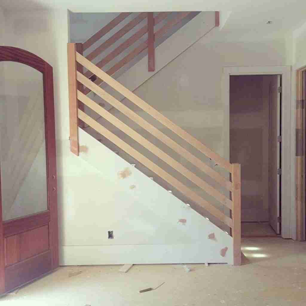 86 Extraordinary And Unique Rustic Stairs Ideas Result