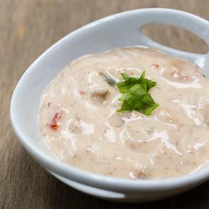 Clam Dip With Sour Cream Recipe Recipe Recipes Clam Dip Sour Cream Dip