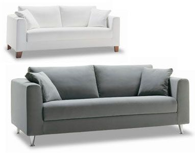 Attractive Contemporary Sofa Beds At Espacio