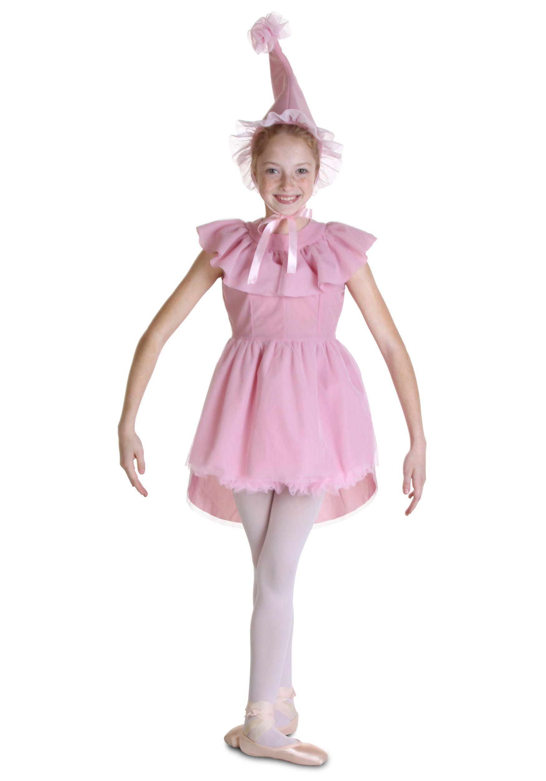 Child Munchkin Ballerina Costume   Wizard of Oz costume ideas ...