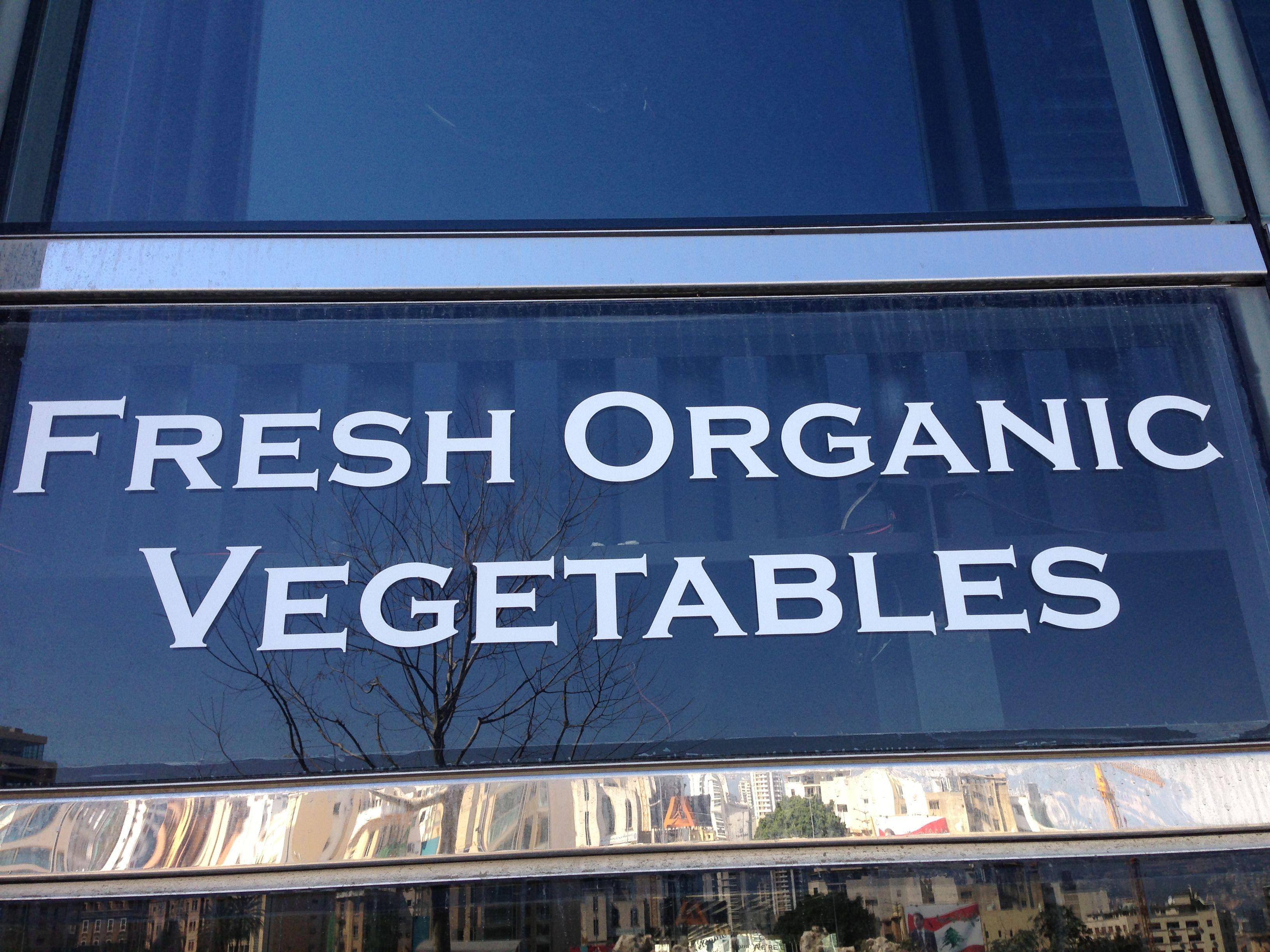 #fresh #organic #healthy