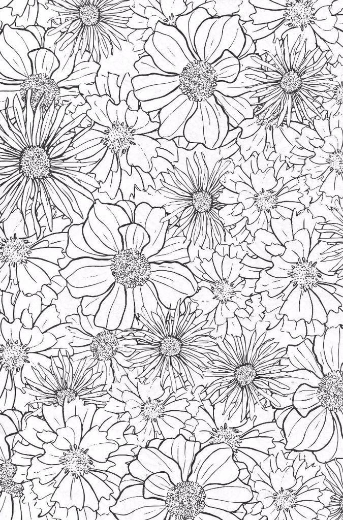 Pin On Digi Flowers