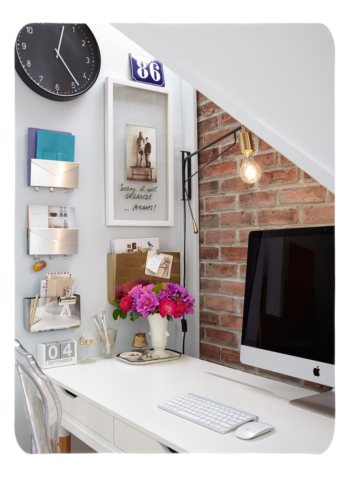 Home Office Decor Home Business Office And Home Study Style