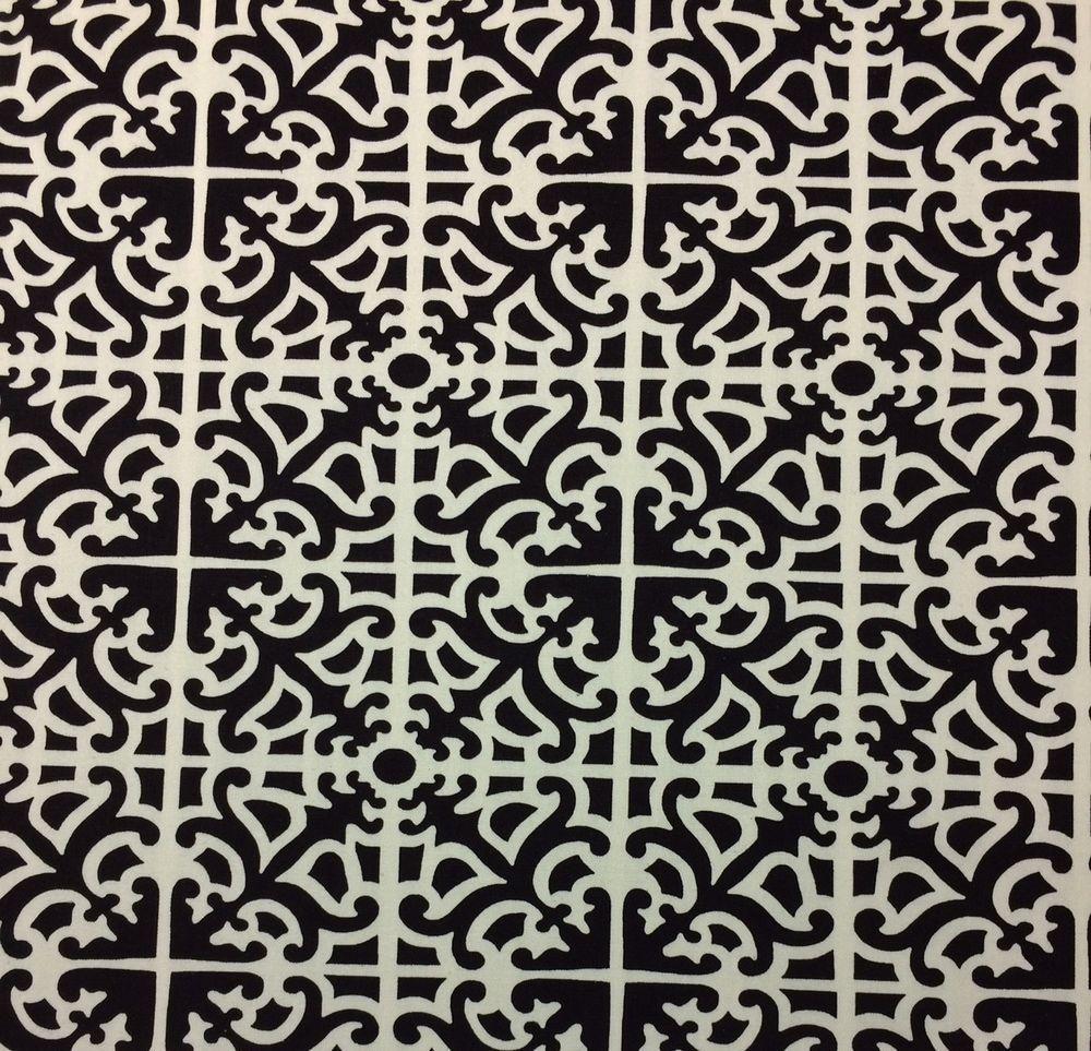 Details About Waverly Parterre Ebony Black Mediterranean Tile