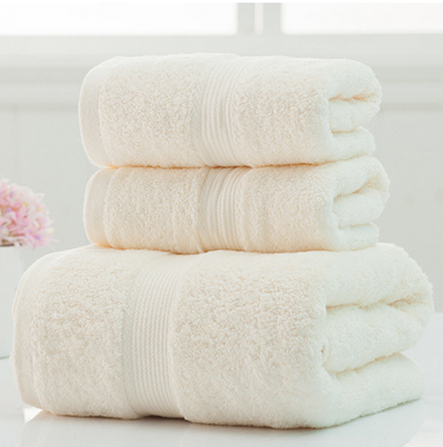 Free shipping 70*140cm 100% cotton Bath Towel Bulk Beach towel Spa Salon Wraps Terry Towels cheap bulk towel