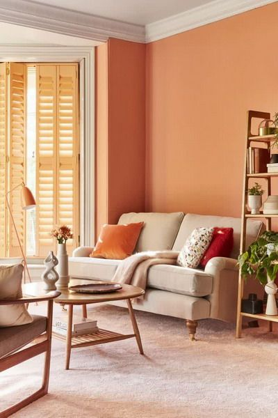 latest colour trends for living rooms 2021 in 2020 on best colors for home office space 2021 id=43021