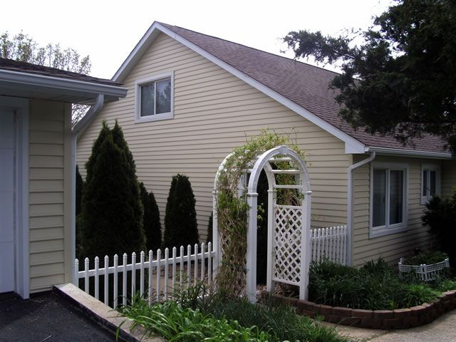 Long Lasting And Secure Steel Siding Steel Siding Seamless Steel Siding Siding