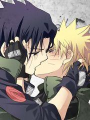 Naruto And Sasuke Kiss Fanfiction | Komik terbaru