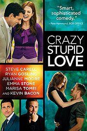 Crazy Stupid Love Comedy Movies Stupid Love Best Romantic Comedies