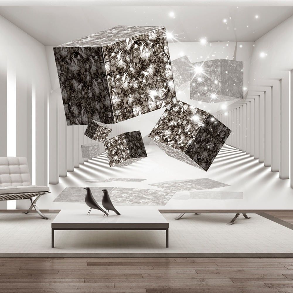 Wallpaper Modern Art