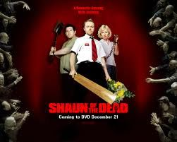 Shaun of the Dead-Fave zombie comedy