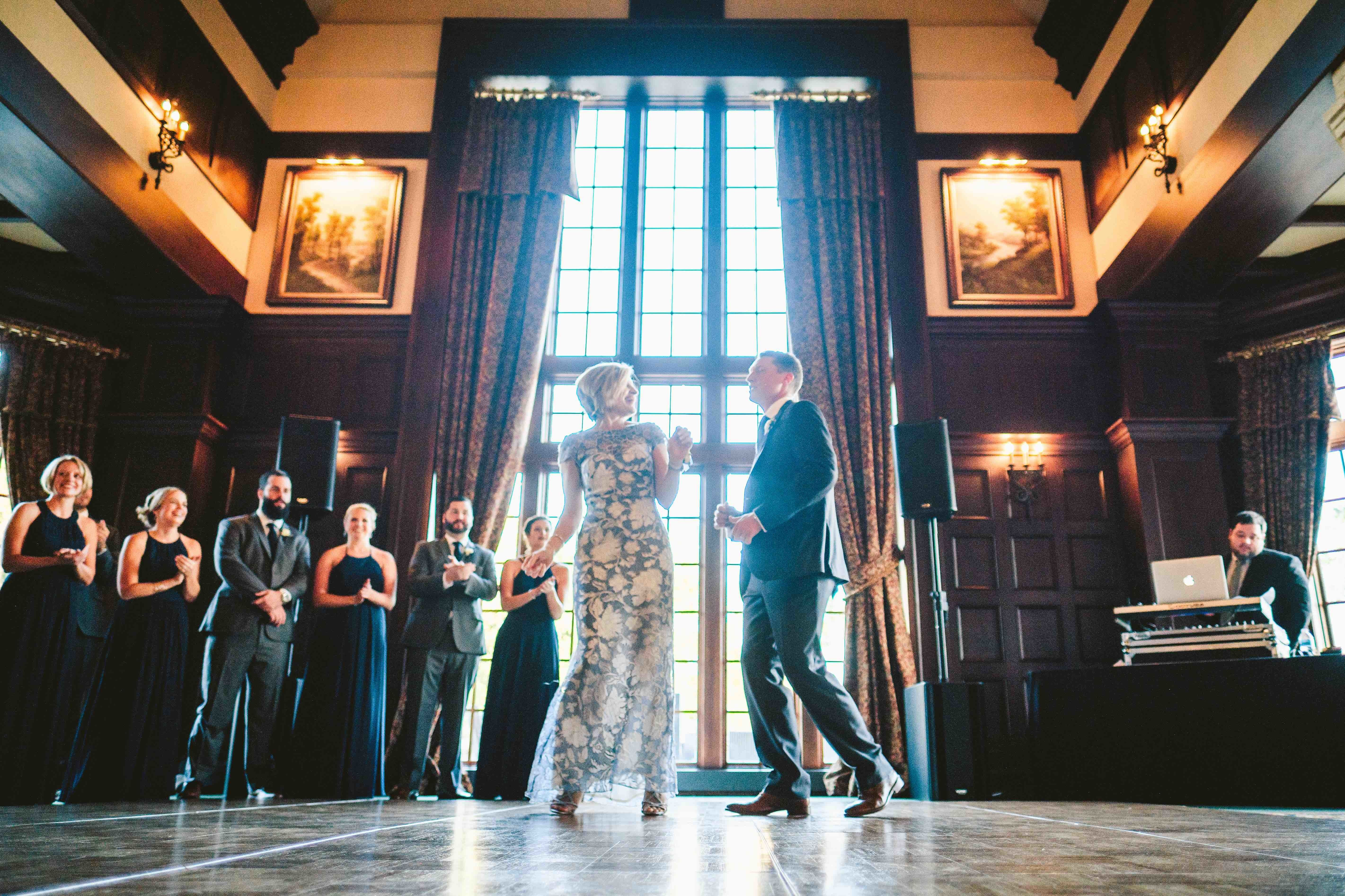 Find The Perfect Dj For Your Weddign Day With Charleston Wedding Dj And Bustld Vetted Vendor Bunn Dj Company Bun Dj Company Plan Your Wedding Wedding Music