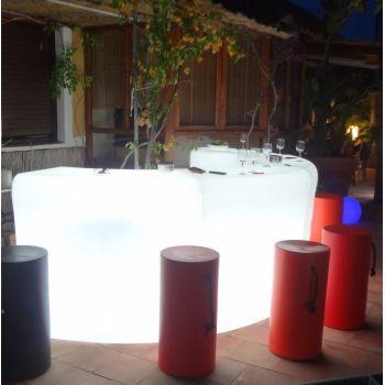 Barra De Bar Led Ibiza Productos De Ambientacion