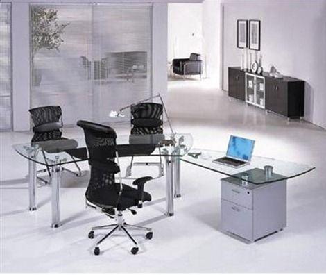 muebles modernos para oficina1 Muebles para Oficinas Modernas ...