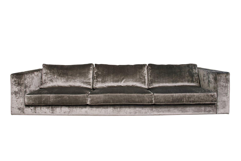 Vienna way sofa midcentury modern upholstery fabric sofas sectional by marmol radziner